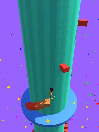 Climb The Tower apktram screenshots 8