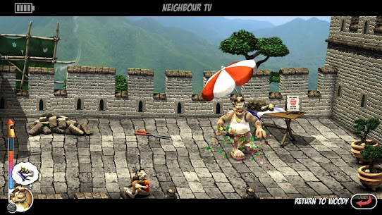 Neighbours back From Hell Mod Android 1