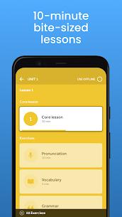 Rosetta Stone v8.10.0 Mod APK 4