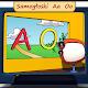 Alfabet AOEUIY para PC Windows