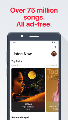 Apple Music  screenshots 1
