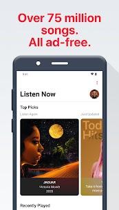 Apple Music Mod Apk Latest Version 2021** 1