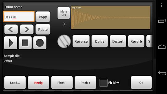 Electrum Drum Machine/Sampler 3