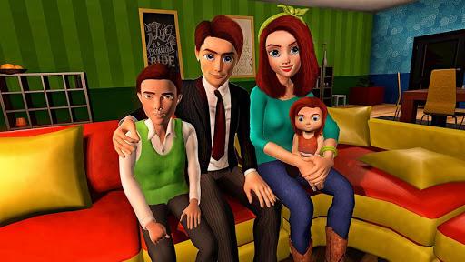 Virtual Mother Game: Family Mom Simulator 1.32 screenshots 5