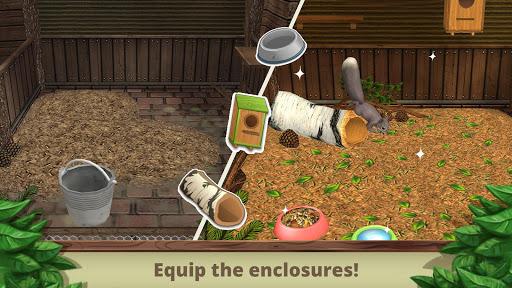 Pet World - WildLife America - animal game 2.46 screenshots 3