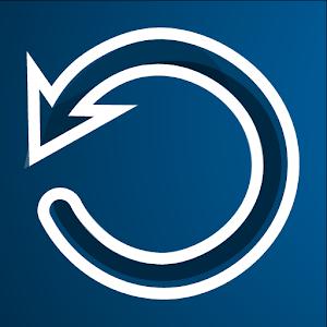RestartReboot Power Menu No Root 7.0 by SugarStudios logo