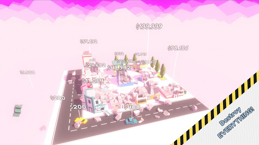 City Destructor HD 5.0.0 screenshots 6