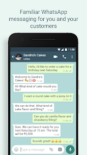 WhatsApp Business Plus Apk in 2021 Download Latest Version 5