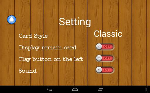 Tien Len - Southern Poker 2.0.9 Screenshots 6