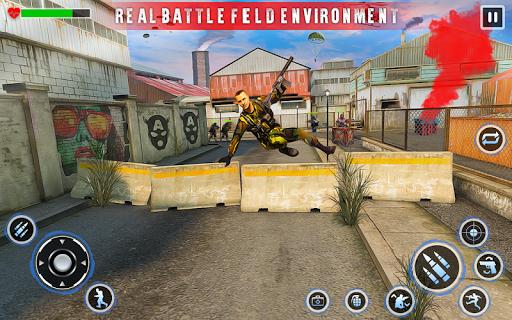 Modern Commando Secret Mission - FPS Shooting Game 1.0 screenshots 23