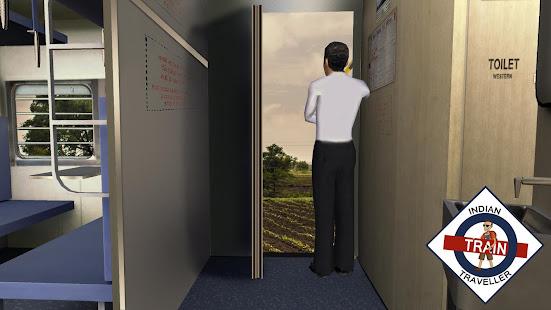 Indian Train Traveller 1.0.5.2 screenshots 3