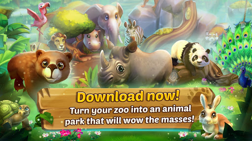 Zoo 2: Animal Park 1.53.0 screenshots 4