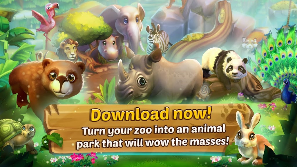 Zoo 2: Animal Park  poster 3