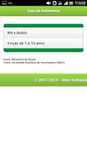 ProVacina - Free Demo screenshot thumbnail