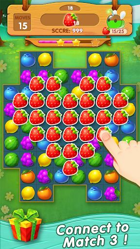 Fruit Fancy  screenshots 1