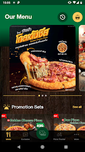 The Pizza Company 1112. For Pc – Windows 10/8/7 64/32bit, Mac Download 1
