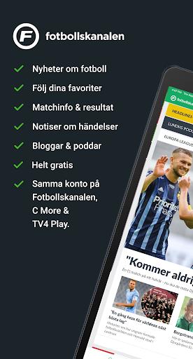 Fotbollskanalen 1.13.6 screenshots 17