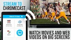 TV Cast Pro for Chromecastのおすすめ画像4