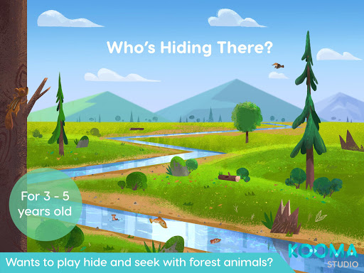 Who's Hiding There? hack tool