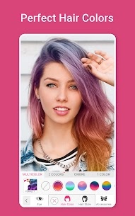 Download YouCam Makeup- Makeover Studio APK for Android 1