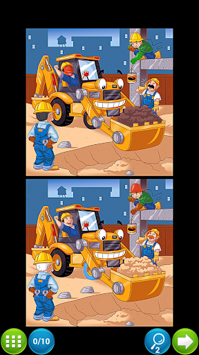 Find Differences Puzzle game 1.0.5 screenshots 6