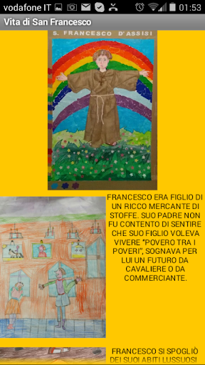 Colori per San Francesco For PC Windows (7, 8, 10, 10X) & Mac Computer Image Number- 6