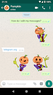 Stickers for WA - Halloween