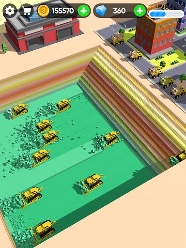 Dig Tycoon - Idle Game  screenshots 15