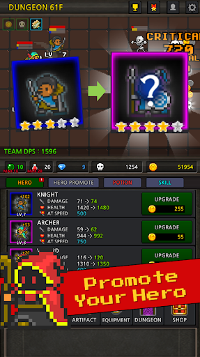 Grow Heroes  screenshots 8