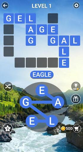 Word Land - Word Scramble 1.31 Screenshots 5