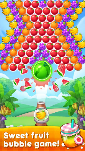 Bubble Fruit Legend apkpoly screenshots 7