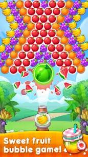 Bubble Fruit Legend 7
