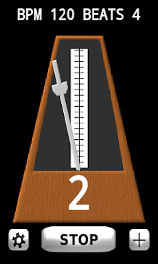 Metronome - Tempoのおすすめ画像2