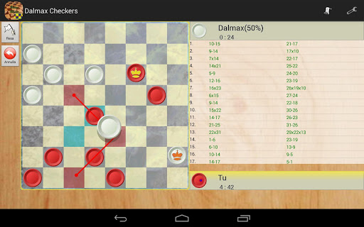 Checkers by Dalmax 8.2.0 Screenshots 17