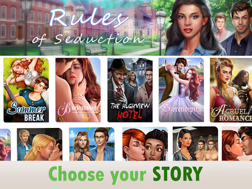 Love & Dating Story: Real Life Choices Simulator 1.1.20 Screenshots 16