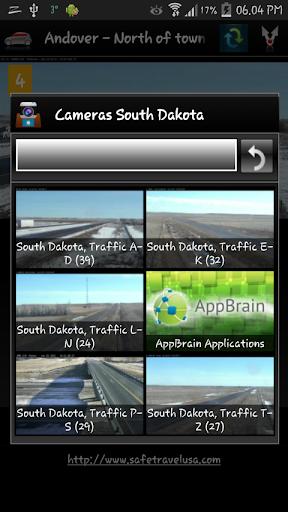 Cameras South Dakota Traffic ss2
