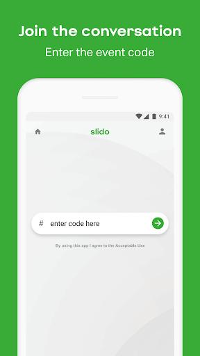 Slido 6.1.0 Screenshots 3