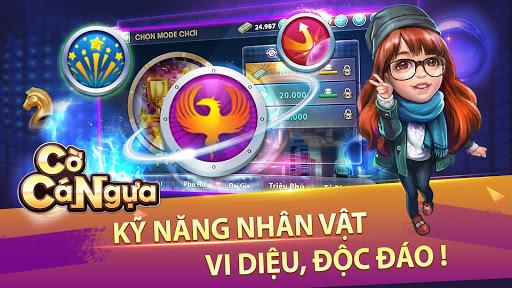 Cu1edd Cu00e1 Ngu1ef1a ZingPlay Miu1ec5n phu00ed u2013 Game Co Ca Ngua screenshots 2