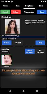 تحميل برنامج deepfakes لتغيير الوجوه في الفيديو 2