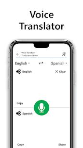 English Spanish Translator & For Pc – Free Download On Windows 10, 8, 7 2