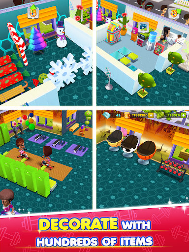 My Gym: Fitness Studio Manager android2mod screenshots 9
