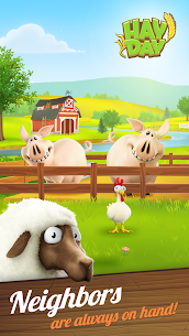 Hay Day Apk Download 5