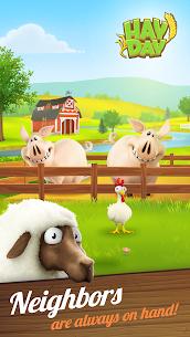 Hay Day Mod Apk v1_47_97 (All unlocked) 5