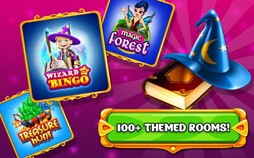 Wizard of Bingo 7.34.0 screenshots 12