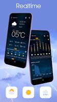 Weather forecast - Weather & Weather radar