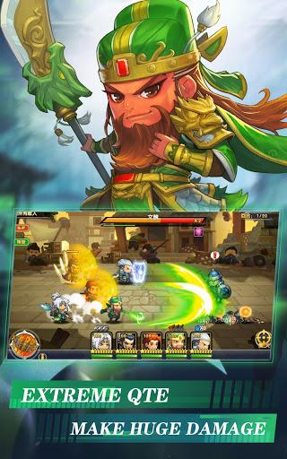 Three Kingdoms: Art of War 1.5.5 Screenshots 9