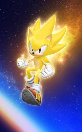 Sonic Forces u2013 Multiplayer Racing & Battle Game 3.8.2 screenshots 21