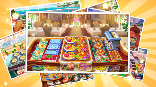 My Restaurant: Crazy Cooking Games & Home Design 1.0.30 screenshots 16
