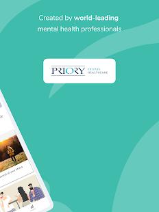 MyPossibleSelf: Mental Health