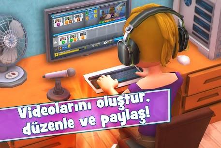 Youtubers Life Apk , Youtubers Life Apk 1.6.2 , Youtubers Life Apk Hile , PARA HİLELİ 2021* 5